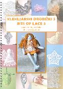 Idrija Lace Patterns - Bits of Lace 3