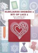 Idrija Lace Patterns - Bits of Lace 2